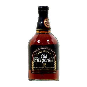 Old Fitzgerald Very Smooth