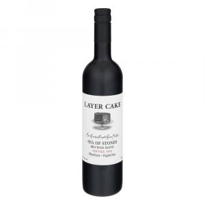 Sea of Stones Red Blend