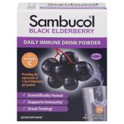 Sambucol Immune Drink Powder
