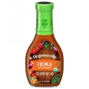 OrganicVille French Salad Dressing