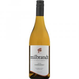 Milbrandt Chardonnay