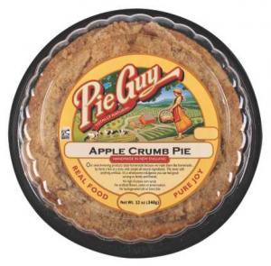 "Pie Guy 6"" Apple Crumb Pie"