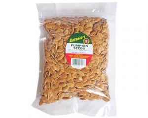 Antonio's Pumpkin Seeds