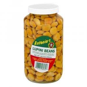 Antonio's Lupini Beans