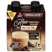 Atkins Advantage Mocha Latte Shakes