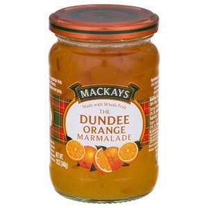 Mackays Dundee Orange Marmalade