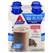 Atkins Advantage Dark Chocolate Royale Shakes
