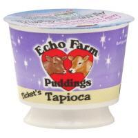 Echo Farms Tapioca Pudding