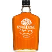 Spring Tree Pure Maple Syrup
