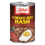 Libby's Corned Beef Hash