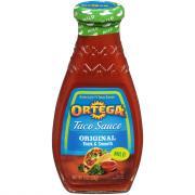 Ortega Mild Taco Sauce