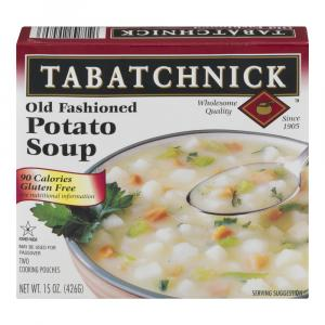 Tabatchnick Cream Of Potato Soup