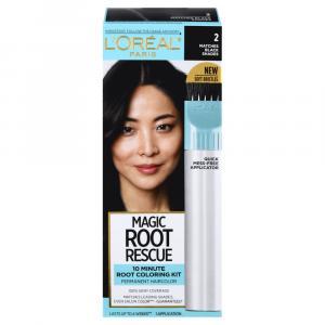L'Oreal Root Rescue Black