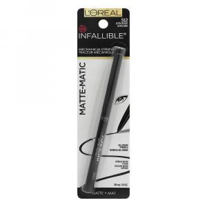 L'oreal Infallible Mechanical Eyeliner Matte-Matic Gel Cream
