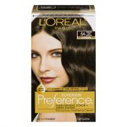 L'Oreal Preference #5A Medium Ash Brown Hair Color