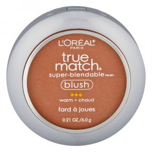L'oreal True Match Barely Blush