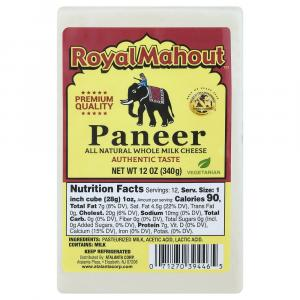 Royal Mahout Paneer