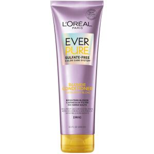 L'Oreal Everpure Blonde Conditioner