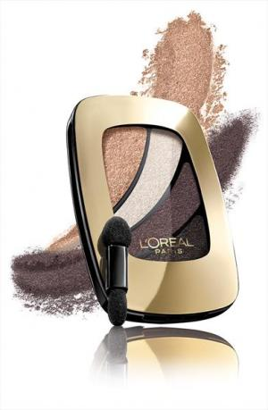 L'oreal Cr Quad Shadow So Over