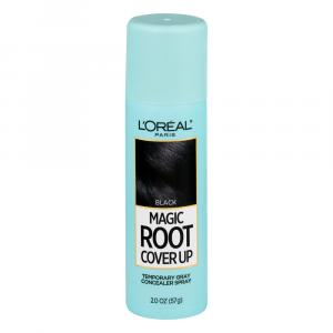 L'Oreal Root Cover Up Black Spray