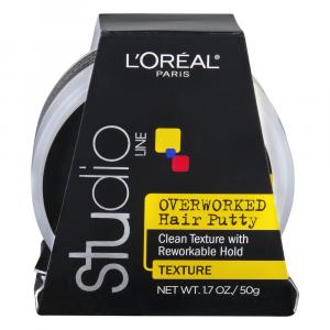L'Oreal Studio Texture Hair Putty