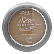 L'oreal True Match Powder Natural Buff