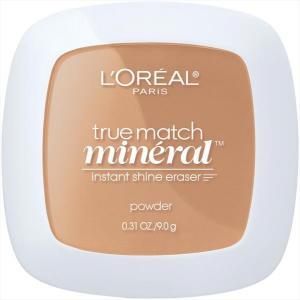 L'oreal Tru Match Mineral Pp Classic Beige