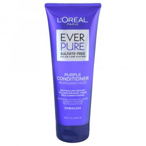 L'Oreal Ever Pure Brass Toning Purple Conditioner