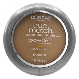 L'oreal True Match Powder Natural Beige