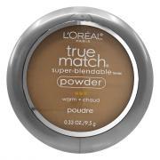 L'oreal True Match Powder Natural Beige