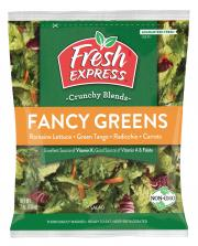 Fresh Express Fancy Greens
