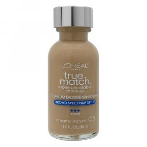 L'oreal True Match Makeup Natr