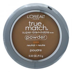 L'oreal True Match Powder Classic Tan