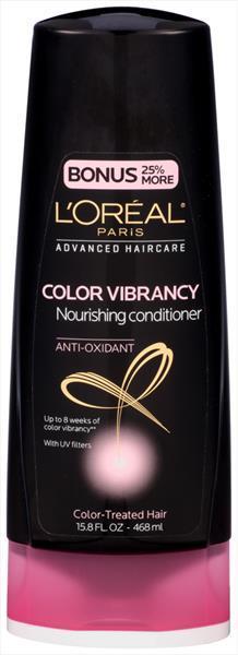 L'Oreal Advanced Haircare Color Vibrancy Conditioner