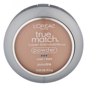 L'oreal True Match Powder Classic Beige