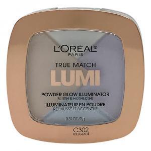 L'Oreal True Match Lumi Ice Powder Glow Illuminator