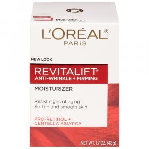 L'Oreal Advanced Revitalift Face & Neck