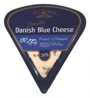 St. Clemens Danish Blue Cheese