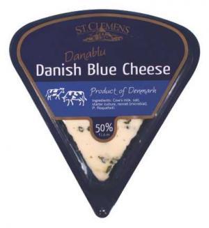 St. Clemens Danish Blue Cheese