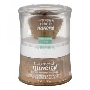L'oreal Bare Naturals Creamy Natural