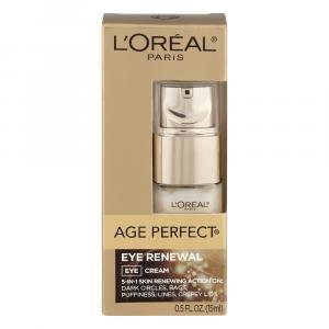 L'Oreal Age Perfect Eye Renewal Cream