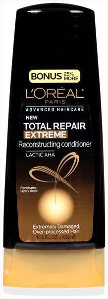 L'Oreal Advanced Haircare Total Repair Extreme Conditioner