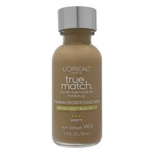 L'oreal True Match Makeup Sun
