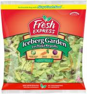 Fresh Express Garden Salad
