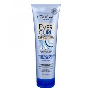 Loreal Paris Ever Curl Hydracharge Shampoo