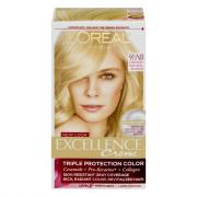 L'Oreal Excellence Creme #9.5NB Light Natural Blonde Color