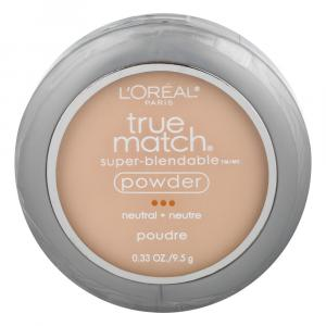 L'oreal True Match Powder Cl Ivor