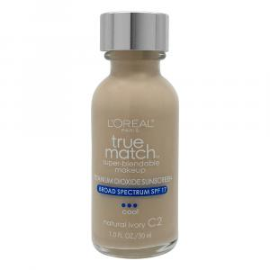 L'oreal True Match Makeup N-Iv