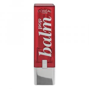 L'oreal Color Riche Balm Pop Fiery Red