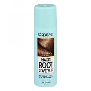 L'Oreal Root Cover Up Light Golden Brown